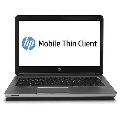 mt41 Mobile Thin Client