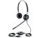 JABRA GN2000 Duo USB med støyskjerming OC For Microsoft Office Communicator