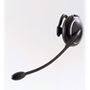 JABRA HEADSET ONLY 9125 FLEX-BOOM HEADSET NC MIC 1.9GHZ