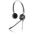 BIZ 2400 USB HEADSET BINAURAL CORDED          UK ACCS