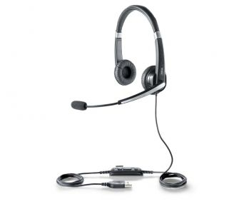 UC Voice 550 MS Duo Headset