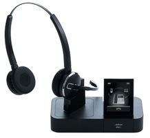 PRO 9460 DUO DECT-HEADSET W/ TOUCHSCREEN      IN ACCS