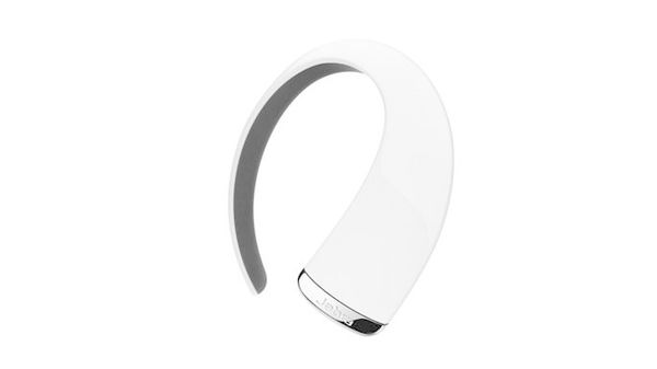 PORTABEL HF BLUETOOTH STONE 3 WHITE