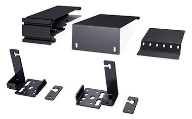 Ceiling Panel Mounting Rail - 100mm