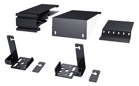 APC Ceiling Panel Mounting Rail - 100mm (ACDC2003)