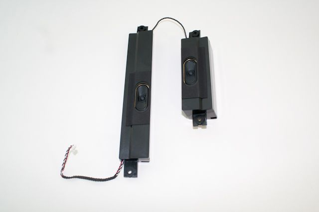 HP Internal Speaker L+R Steamer (698197-001)