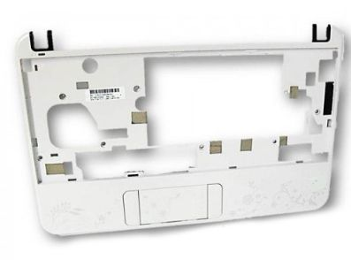 Top Cover W. Touchpad, 3D Ds