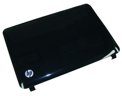 LCD Back Cover Blk