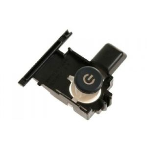 HP Power Supply Switch Assembly