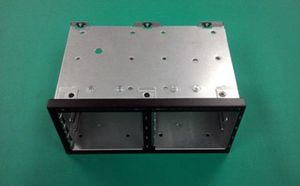 Hewlett Packard Enterprise Cage 8Sff Hdd (688038-001)