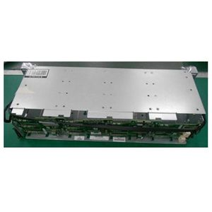 Hewlett Packard Enterprise Board 12Lff 1 To 1 Bp W Cage (687960-001)