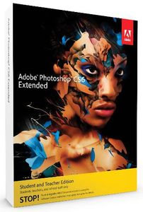 ADOBE Photoshop Extended CS6 - 13 - Multiple Platforms - International English - AOO License - 1 USER - 50,000 - 99,999 - 0 Months (65170867AB02A00)