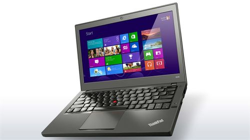 "LENOVO TP X240/ I5-4300U 4GB 128GB 12.5"" W8P (20AM001AMD)"