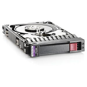 Hewlett Packard Enterprise HDD 1,2TB 10K SAS