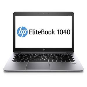 HP EliteBook Folio 1040 G1 bærbar pc (H5F64EA#ABY)