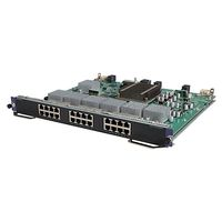 FlexFabric 11900 24-port 1/ 10GBASE-T SF Module