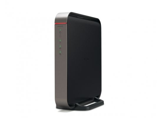 AIRSTATION N900 GIGABIT DUAL BAND ROUTER IN