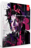 InDesign CS6 - 8 - Multiple Platforms - International English - Concurrent - 1 USER - 100,000+ - 0 Months