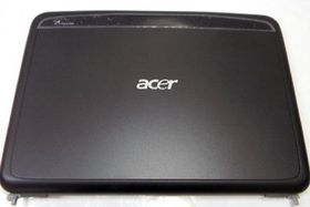 ACER COVER.LCD.14.1in..W/ H/ LOG/ ANT/  (60.AHQ01.005)