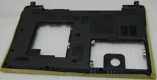 Bottom Case Assy