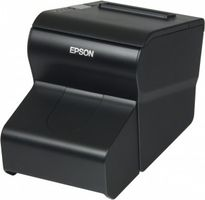 EPSON TM-T88V-DT-522 1.6GHZ LINUX EU POWERCBLE BLACK IN