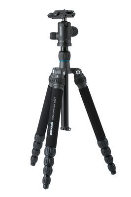 Cullmann CONCEPT ONE 622T Compact Tripod incl. Ball Head