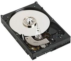 Hard Drive: 500GB (5.400Rpm) Solid State Hybrid Drive with 8GB Flash (kit)
