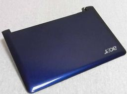 ACER COVER.LCD.BLUE.W/ HINGE/ WLAN.UV (60.S0307.004)
