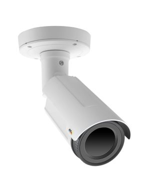 Q1931-E 7MM 8.3 FPS OUTDOOR THERMAL NETWORK CAMERA   IN CAM