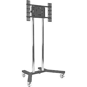 B-TECH Flat Screen Floor Stand (BT8504/BC)