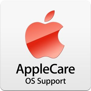 APPLE AppleCare OS Support - Select AppleCare OS Support - Select (D6602ZM/A)
