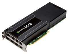 PCA NVIDIA GRID K1 16GB PCI-e