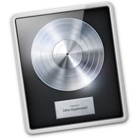 APPLE LOGIC PRO  (BUSINESS & EDU) SINGLE LICENSE IN (D6626ZM/A)