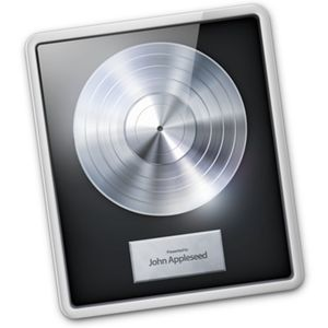 APPLE Logic Pro X Single License EDU (D6626ZM/A)