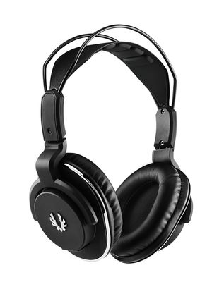 Flo Gaming Headset, SofTouch - schwarz