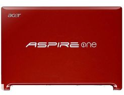 ACER COVER.LCD.RED.IMR (60.S7002.007)