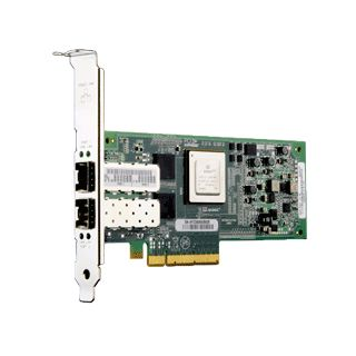 DX8090 S2 Channel Adapter FCoE 2Port 10G