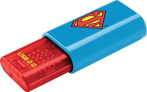 memory 8GB C600 USB 2.0 Superman