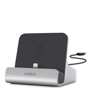 BELKIN 8pin Lightning dock Ipad
