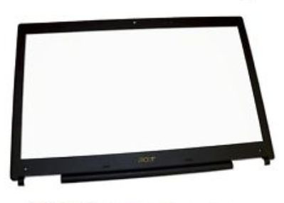 COVER.BEZEL.LCD.15.6in.W/ CCD
