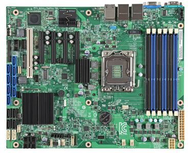INTEL Server Board DBS1400FP4 (DBS1400FP4)