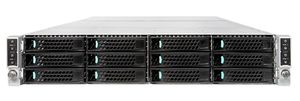 Server Chassis H2312XXKR