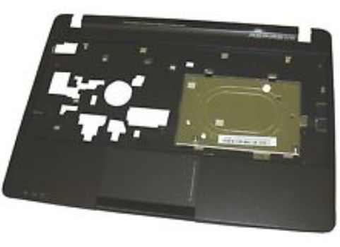Acer Lower Cover (Black) (60.SFT02.002)