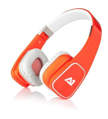 A1 Almaz Headphones Orange