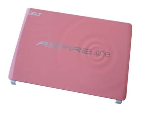LCD Cover Pink