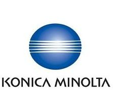 KONICA MINOLTA 7145 toner TN401K sort (02AS)