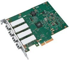 Ethernet Serv Adapt I350-F4 Retail Unit