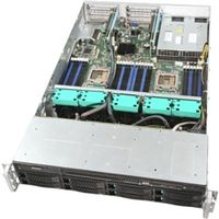 SYSTEM R2312GZ4GS9 SGL 24 DIMM 1U CHASSIS S2600GZ4