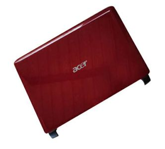 Acer COVER.LCD.IMR.RED (60.SAQ02.003)