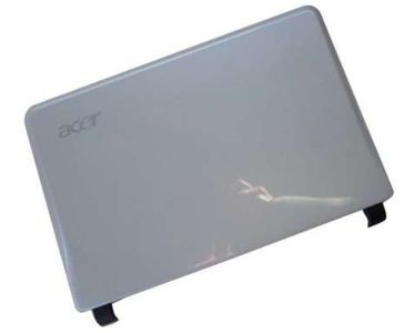 ACER COVER.BACK.LCD.WHITE (60.S5502.003)